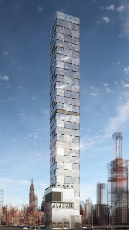 מלון במנהטן-הדמיה viewpoint